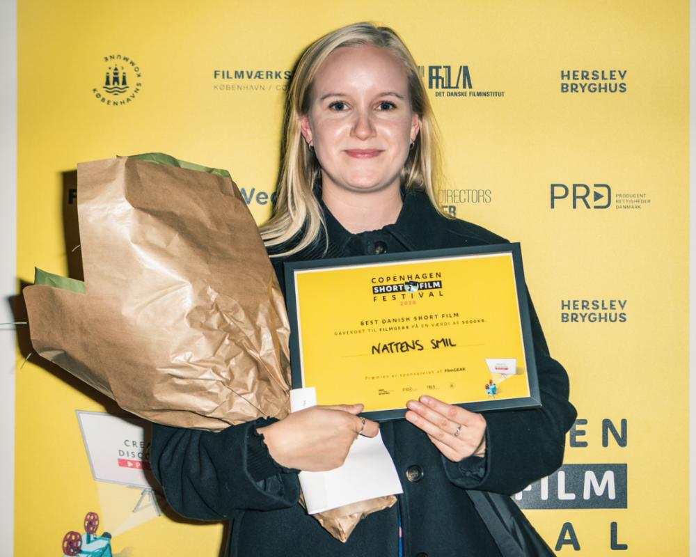 Lulu Roos_winner_CSFF_2020