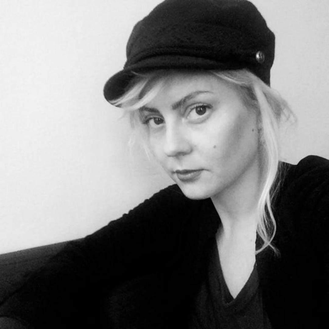 Marie Grahtø Sørensen