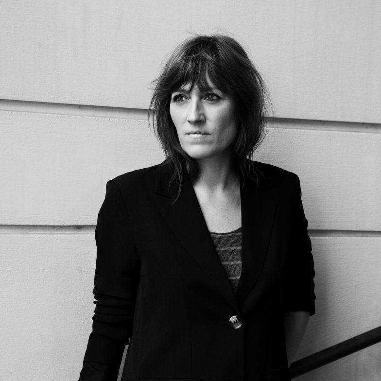 Christina Rosendahl (Mathilde Schmidt)_BW