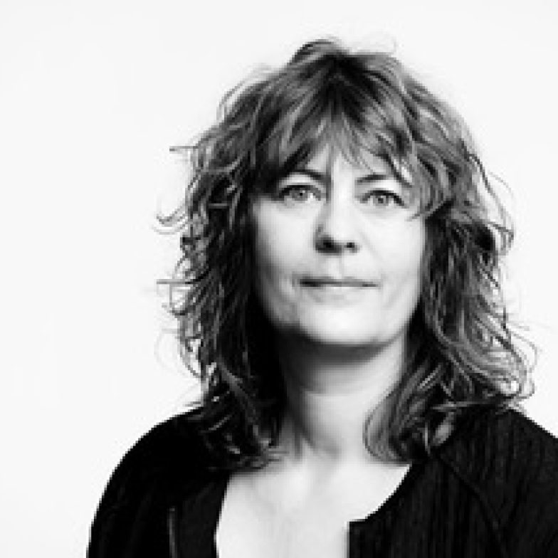 Ulla Hæstrup
